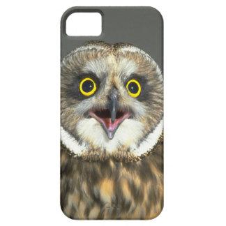 Cute iPhone 5 Cases Beautiful Owl