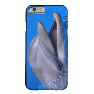 Cute iPhone 6 case Beautiful Dolphin Barely There iPhone 6 Case