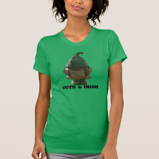 CUTE & IRISH T-Shirt