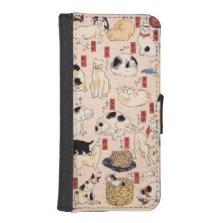 Cute Japanese Cat Phone Case iPhone5