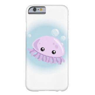 Cute Jellyfish Smartphone Case