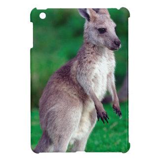 Cute joey baby Kangaroo iPad Mini Case