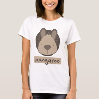 cute kangaroo T-Shirt