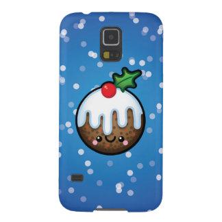 Cute Kawaii Christmas Samsung Galaxy S5 Case