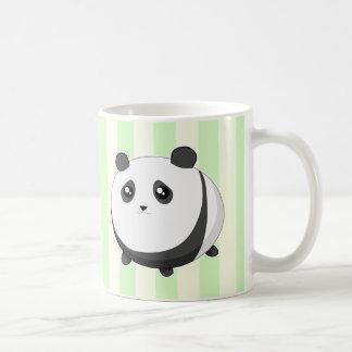 Cute Kawaii chubby panda bear Mugs