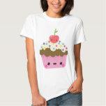 Cute Kawaii Cupcake Shirts