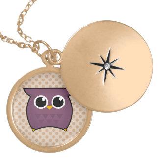 Cute Kawaii Locket Necklace