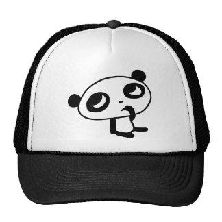Cute Kawaii Panda Cap