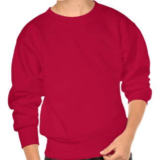 Cute Kawaii Snowman Christmas Kids Jumper Pullover Sweatshirts