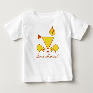 cute kid T-shirt HQH