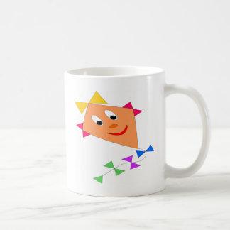 Cute Kite Coffee Mug