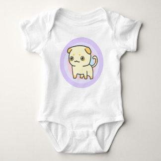 Cute Kitten Baby Jersey Bodysuit