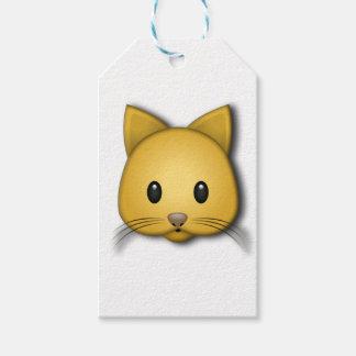 Cute Kitten Gift Tags