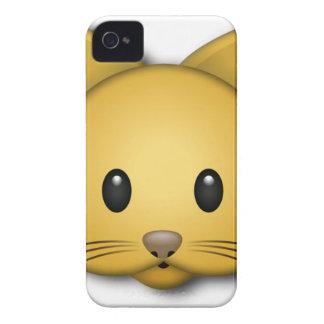 Cute Kitten iPhone 4 Case-Mate Cases