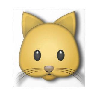 Cute Kitten Notepad