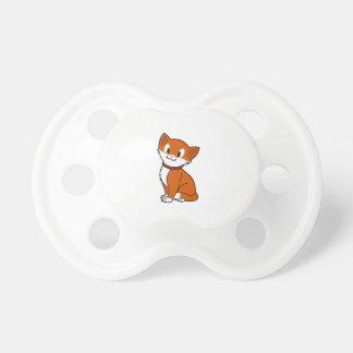 Cute Kitten Pacifier