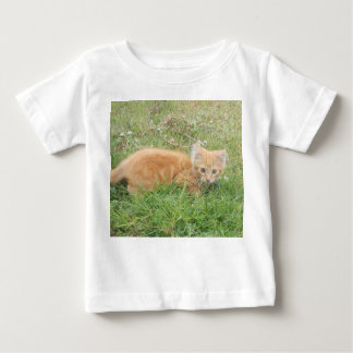 Cute kitten Tee-Shirt Baby T-Shirt