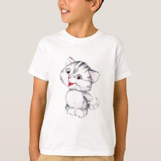 Cute kitten tshirts