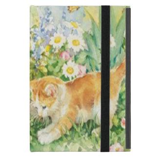 Cute Kittens iPad Mini Case