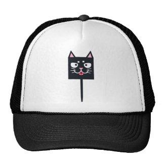 Cute Kitty Cap