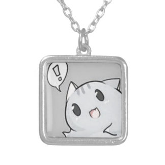 Cute kitty cat necklaces