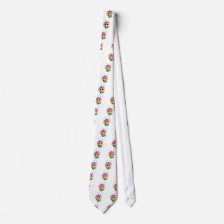 Cute Kitty Cupcake Tie
