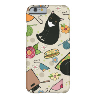 Cute Kitty iPhone 6/6s iPhone Case