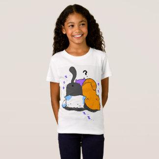 Cute kitty Kids T-shirt