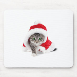 Cute Kitty! Mouse Mat