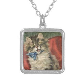 Cute Kitty Jewelry