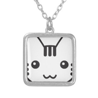 Cute Kitty Necklaces