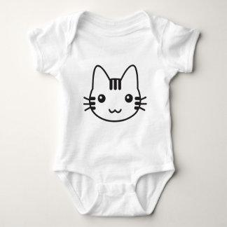 Cute Kitty Tee Shirt