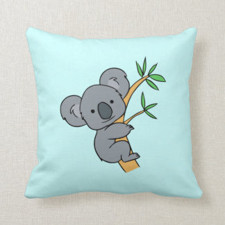 Cute Koala Bear Cushion