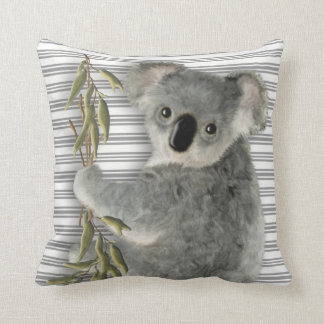 Cute Koala Cushion