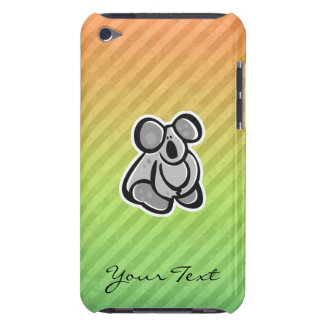 Cute Koala Design iPod Touch Case