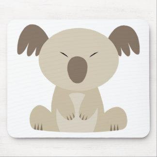 Cute Koala Mousepad