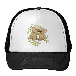 Cute Koalas Trucker Hats