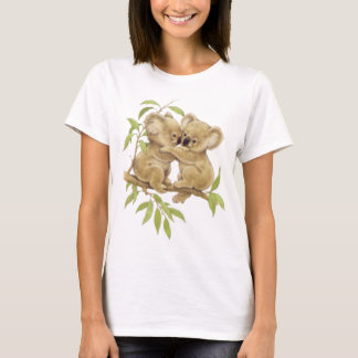 Cute Koalas T-Shirt
