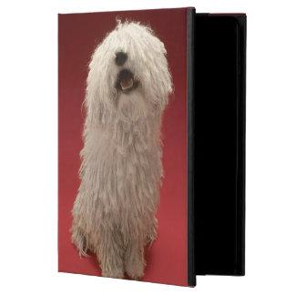 Cute Komondor Dog iPad Air Case