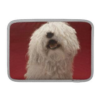 Cute Komondor Dog Sleeve For MacBook Air