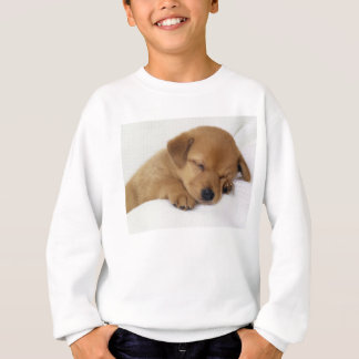 Cute Labrador Puppy Sweatshirt