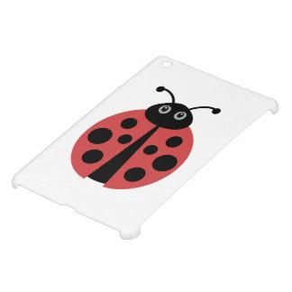Cute Ladybug iPad Mini Cases