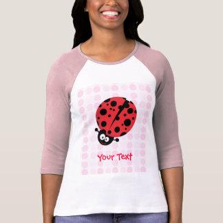 Cute Ladybug Shirts