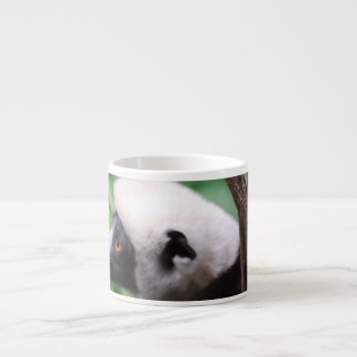 Cute Lemur Espresso Cup