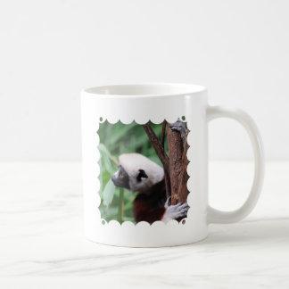 Cute Lemur Coffee Mug
