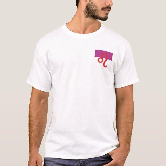 Cute Leo T-Shirt