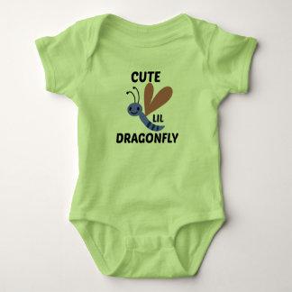 Cute Lil Dragonfly Baby Bodysuit