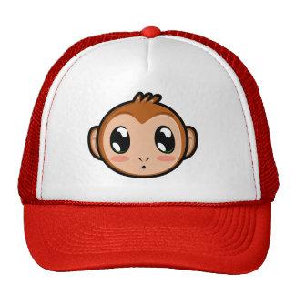 Cute Lil Monkey Hat