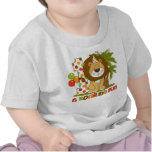 Cute Lion 1st Birthday