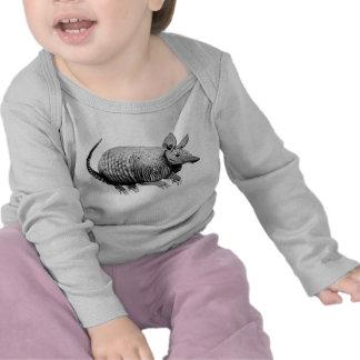 Cute Little Armadillo from Texas - Glaze Shirt